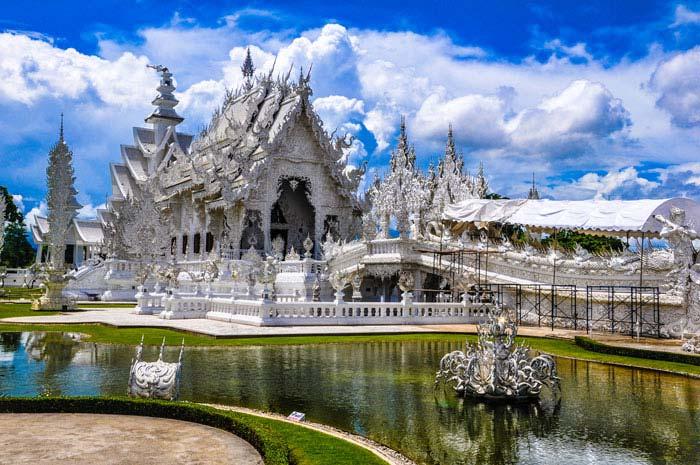 que-ver-chiang-rai-white-temple