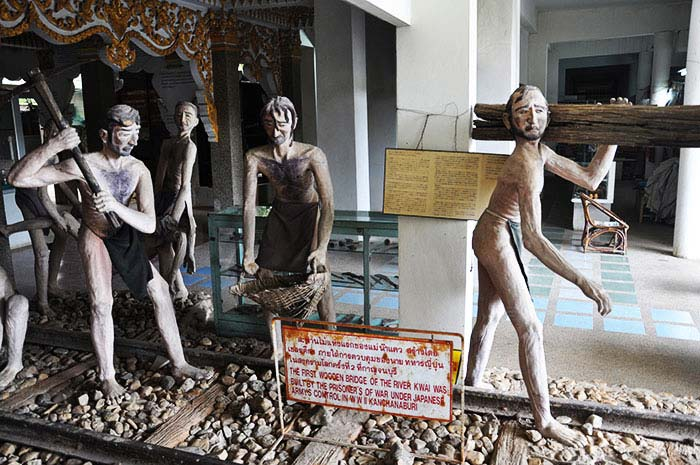 que-ver-kanchanaburi-museo