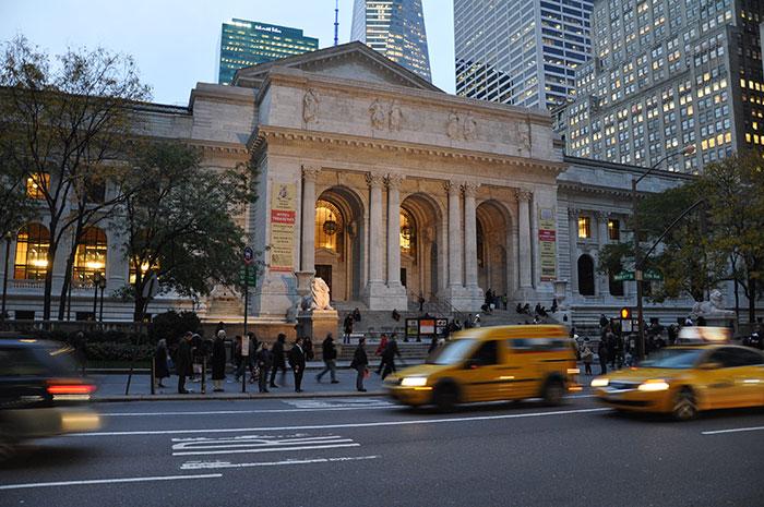 que-ver-nueva-york-biblioteca