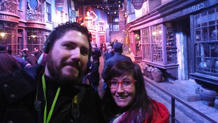 Cómo-visitar-estudios-Harry-Potter-diagon