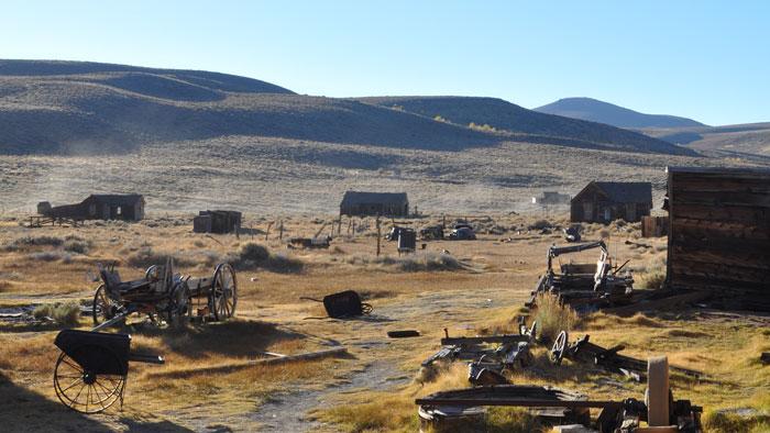 Visita-pueblo fantasma-Bodie-3
