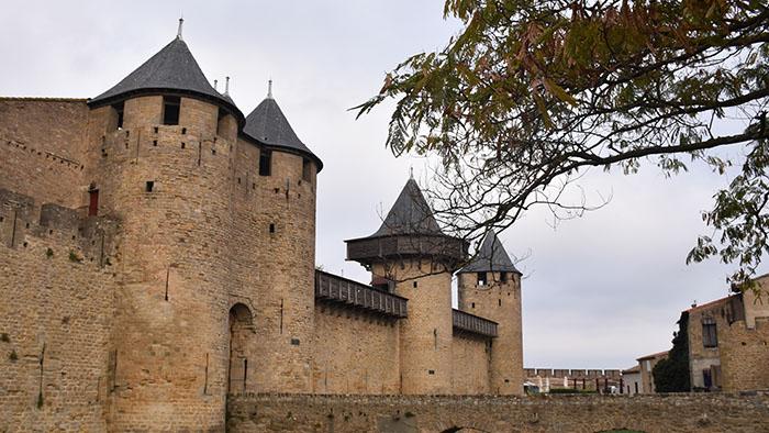 Ruta-por-Midi-Pyrénées-carcassonne