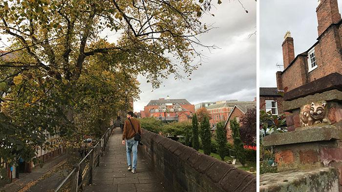Que-ver-Chester-muralla