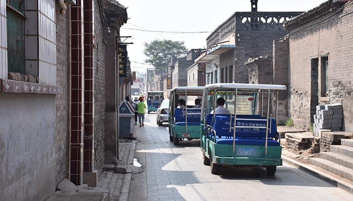 Que-ver-pingyao-buses