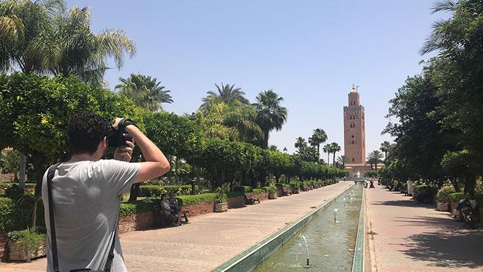 Que-hacer-Marrakech-jardin-koutibia
