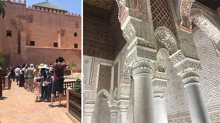 Que-hacer-Marrakech-tumbas