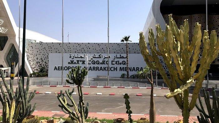 Cómo-ir-aeropuerto-centro-Marrakech-aeropuerto-2
