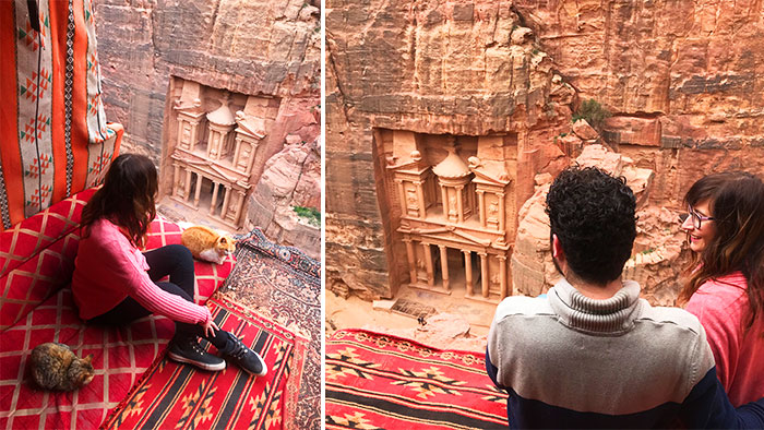 ruta-jordania-5-dias-petra-vistas-tesoro
