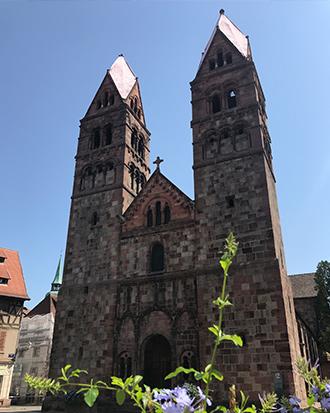 Alsacia_Selestat_iglesia