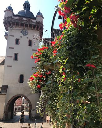 Alsacia_Selestat_torre