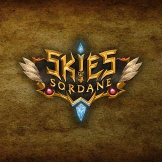 Skies of Sordane