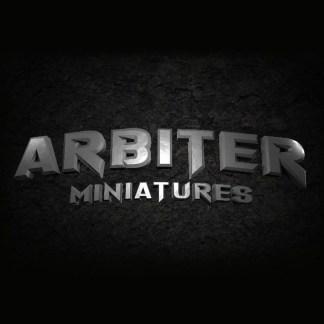 Arbiter Miniatures
