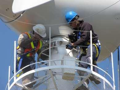 Pali e tralicci per energia eolica (2)