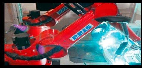 Welding Robot Kuka