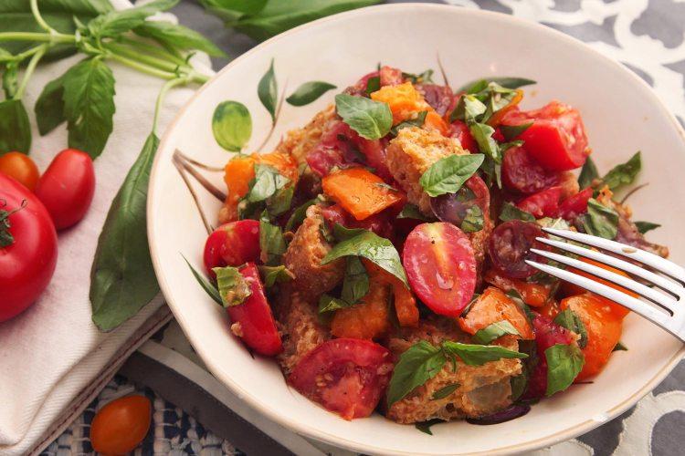 Salada Toscana