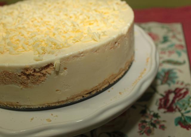 Sorvetão Torta de Limão em duas versões!