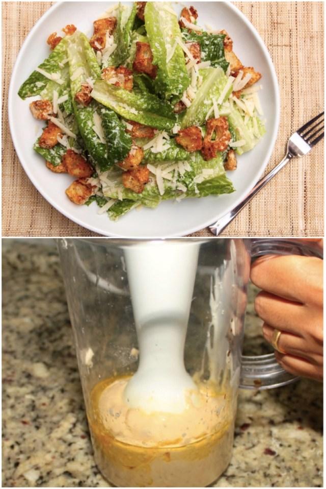 ceaser-salad-molho