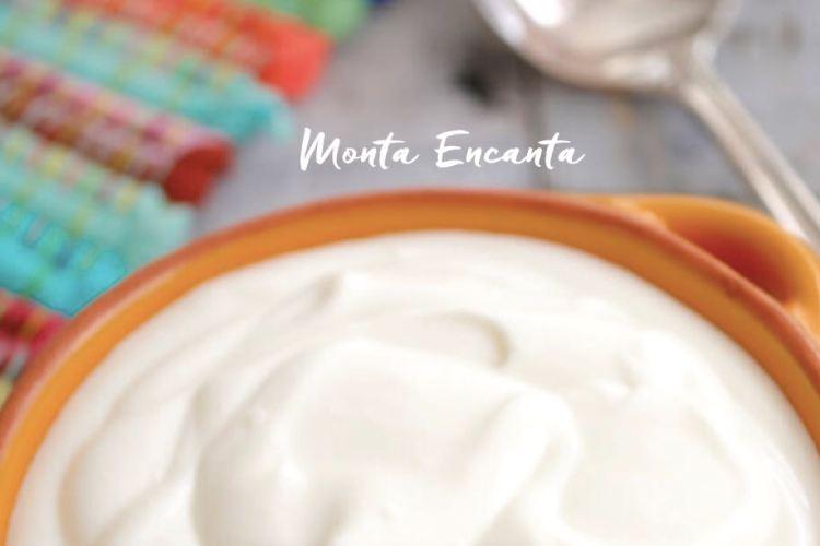 Sour Cream – Creme Azedo