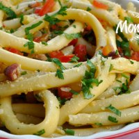 Como fazer Spaghetti ao Alho e Óleo com bacon