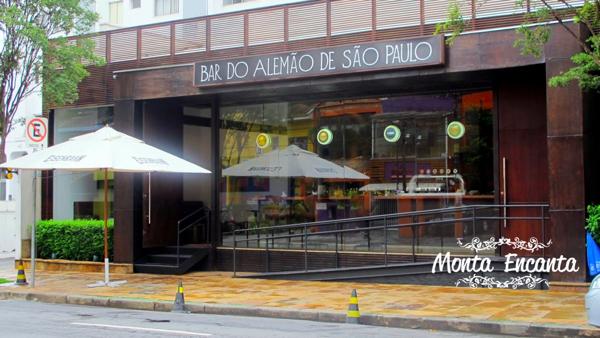 Restaurante Bar do Alemão
