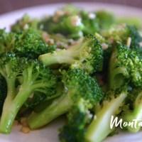 Como fazer Brócolis ao vapor al dente!
