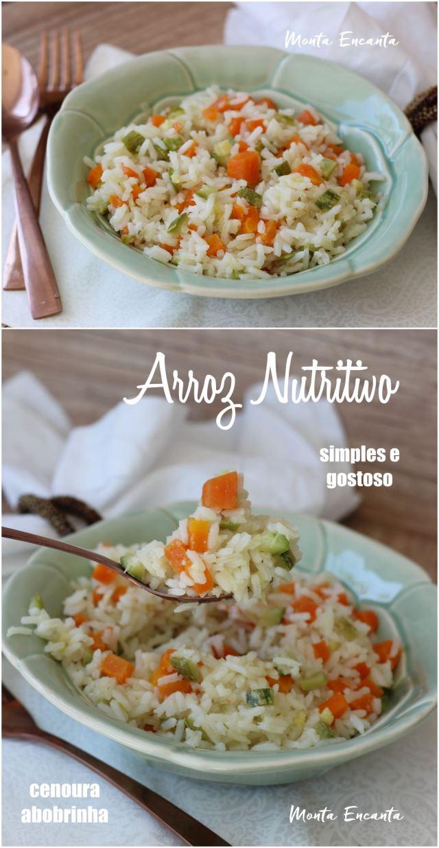 arroz nutritiva
