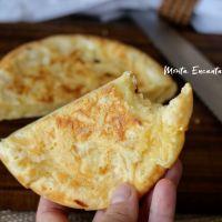 Pão de Queijo na Frigideira é superprático e delicioso!