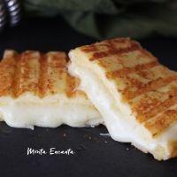 Panini low carb,  sem gluten e pronto em 3 minutos!