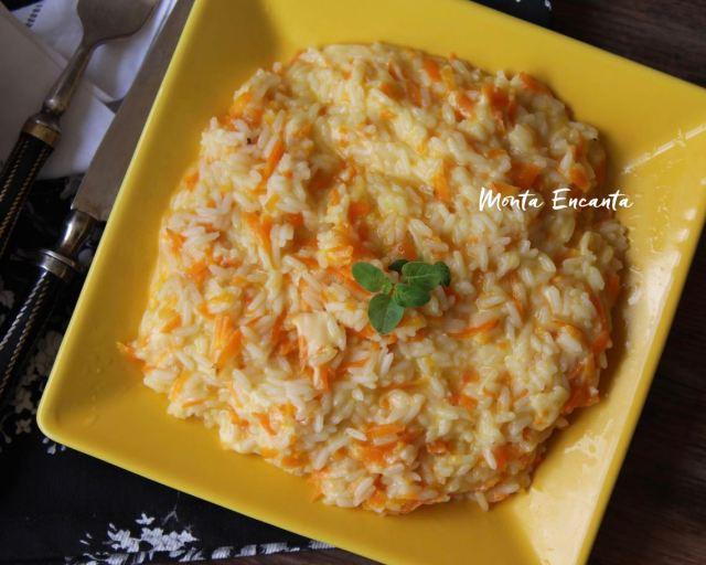 arroz com queijo