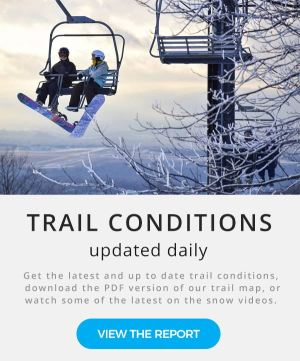 Trail Conditions | Montage Mountain
