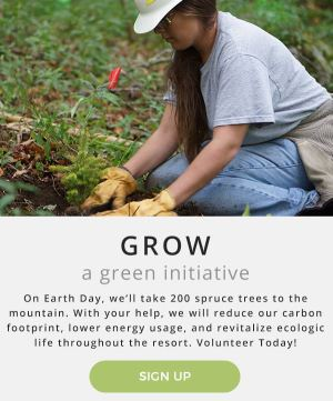 GROW | Montage Mountain | Go Green Pennsylvania