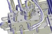 PWM Hydraulic Block Standard