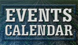 Events calendar button