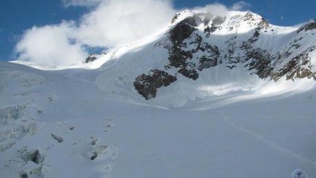 Trentino Alto Adige, Valanghe, Dolomiti