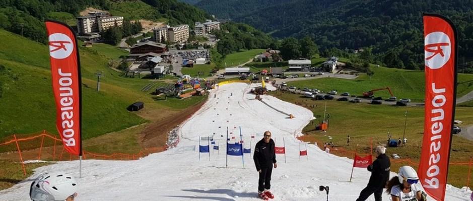 Limone Piemonte, sci estivo, outdoor
