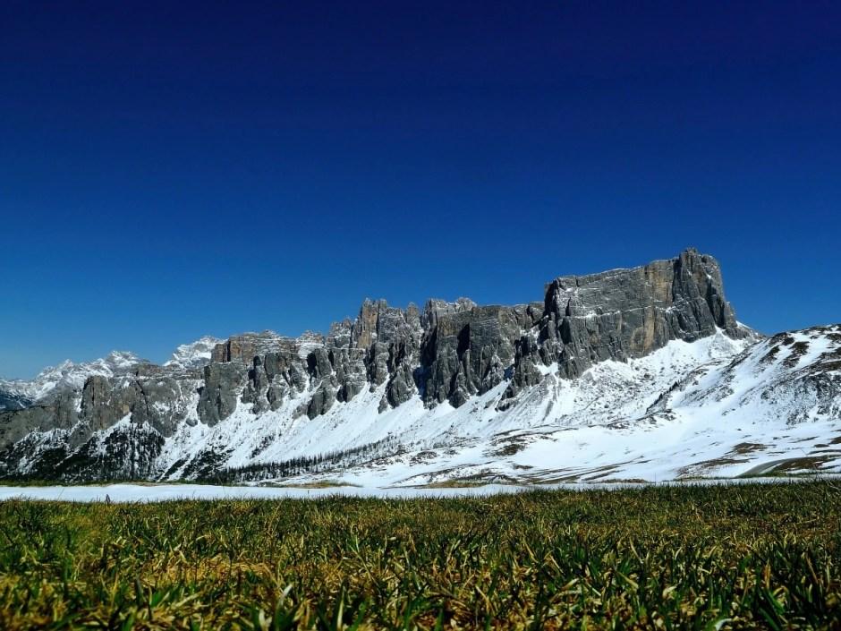CAI, Dolomiti