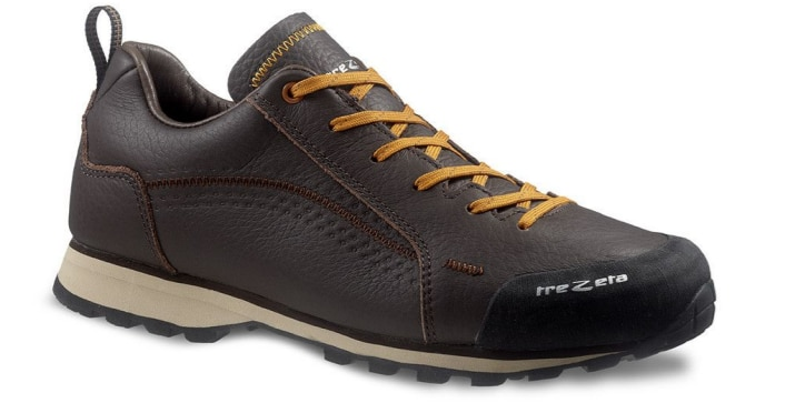 FLOW LEATHER, Trezeta, outdoor, scarpe