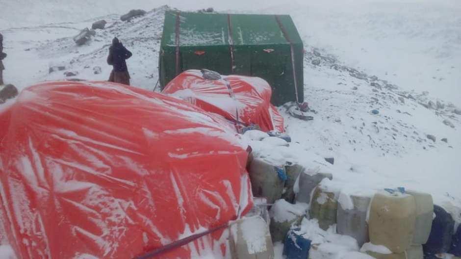 pakistan, k2, invernali, alpinismo