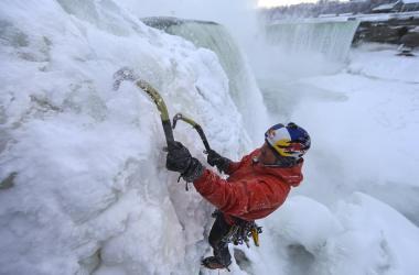 will gadd, climber, canada, ONU, UNEP, climate change, mountain hero