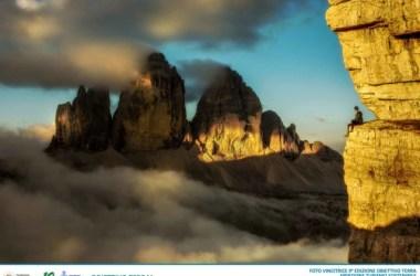 concorso, fotografia, obiettivo terra 2019, turismo ecosostenibile, aree protette, biodiversità