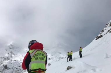 CNSAS, Soccorso alpino e speleologico, dati, 2018, Maurizio Dellantonio, Sicuri in montagna