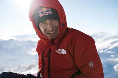 David lama, alpinismo