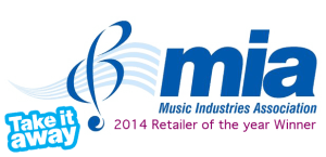 MIA Retailer of the Year Award