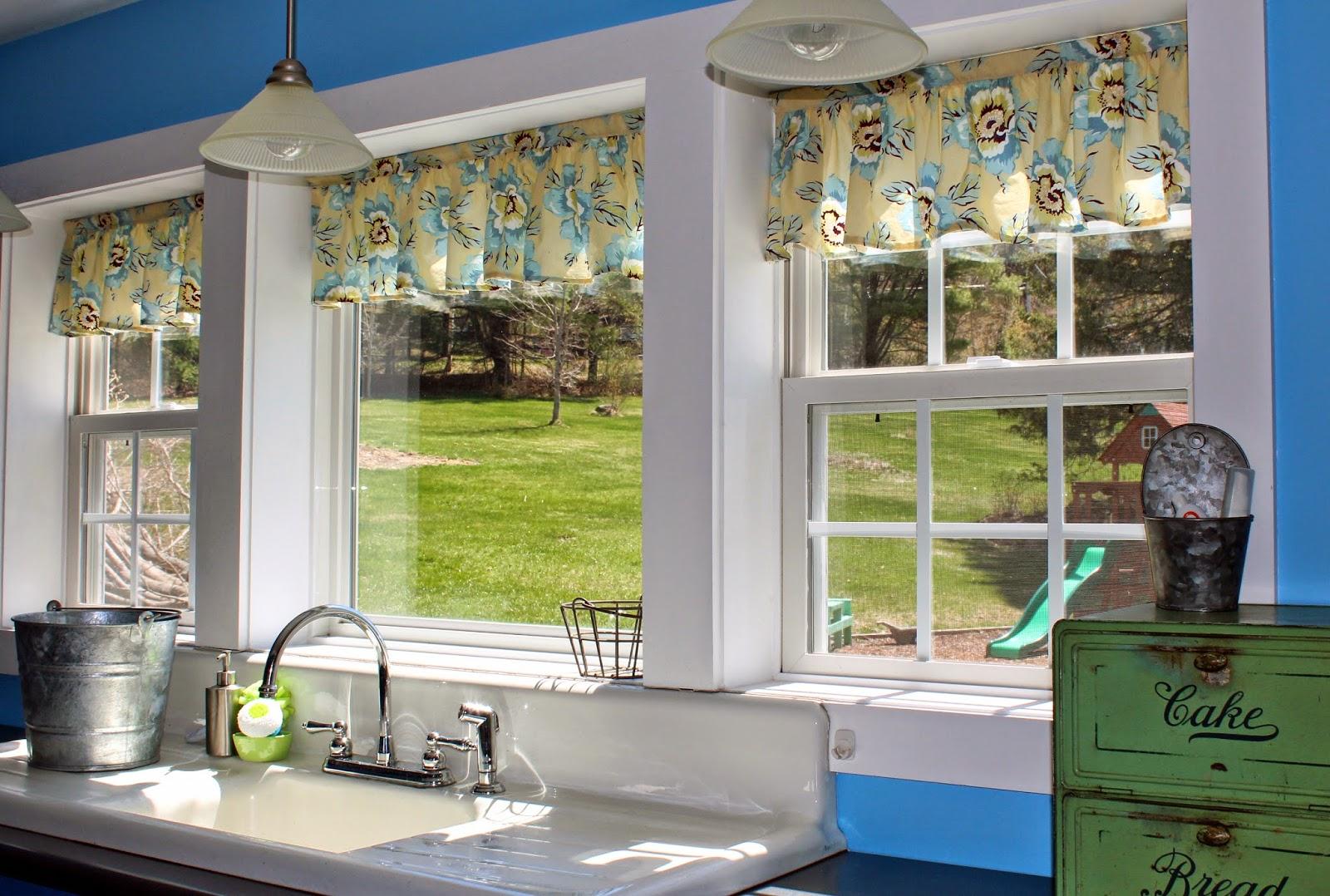 6 maneras para quitar la grasa de las ventanas de la cocina