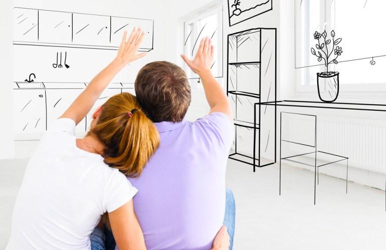 6 recomendaciones para transformar tu casa en un verdadero hogar