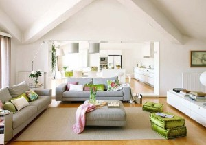 7 consejos para mantener fresco tu hogar en los días de calor