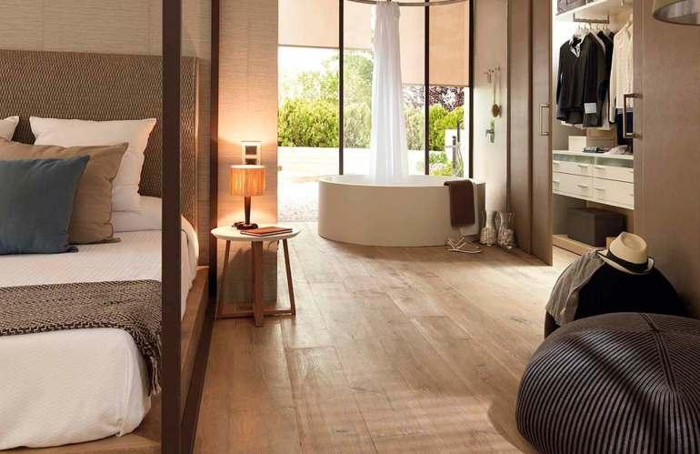 Parquet de roble, un diseño cálido para tu hogar