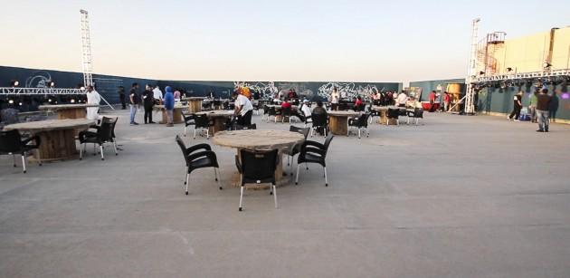 Meeting Of Styles -Jeddah, Saudi Arabia-02