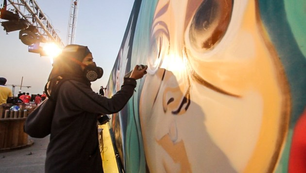 Meeting Of Styles -Jeddah, Saudi Arabia-14
