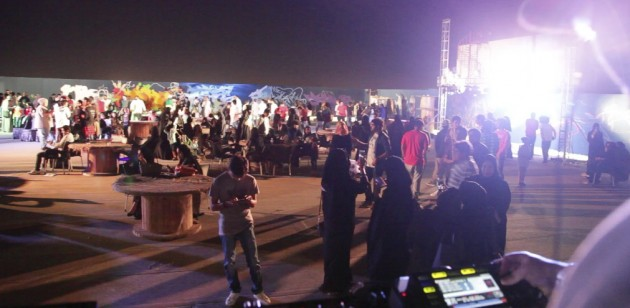 Meeting Of Styles -Jeddah, Saudi Arabia-18